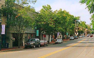 Davidson, NC