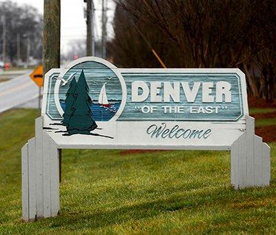 Denver, NC